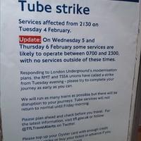Sztrájkolnak a metrósok