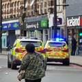 Lelőttek egy terroristát a dél-londoni Streathamban