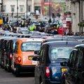 Bevezették az ULEZ-t a szennyezésmentes Londonért