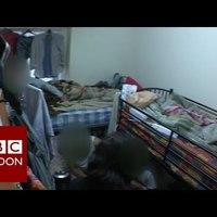 Magyarok is szerepelnek a BBC zsúfolt lakásokról szóló riportjában