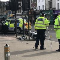 Nekimegy a rendőrség a motoros tolvajoknak – videóval