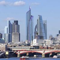 Ismerje meg London felhőkarcolóit!