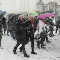 Iskolák zárnak be a havazás miatt