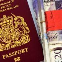 500 fontért nem kell angoltudás a brit útlevélhez
