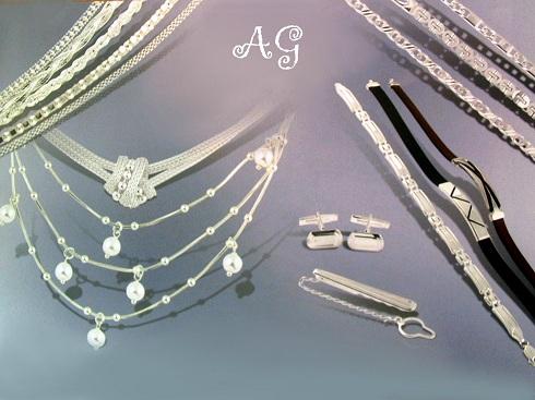 Hányféle ezüst létezik  925-ös ezüst 3ec68e49ac