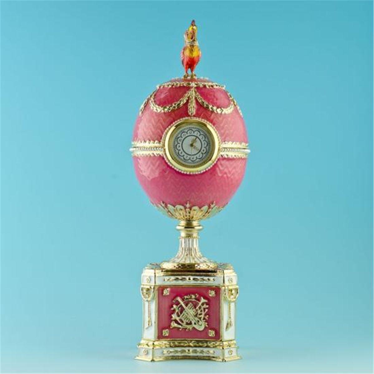 Peter Carl Fabergé - Ékszermágus d33e5b6360