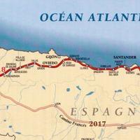 Camino del Norte, az Északi út - Első lépések, az utazás megtervezése