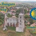Camino Húngaro útinapló - Második nap