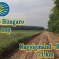 Camino Húngaro útinapló - Ötödik nap