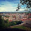 11. nap - 22 kilométer - Burgos