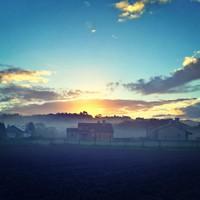 28. nap - 29 kilométer - Arzúa