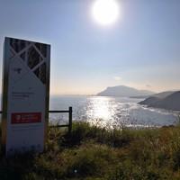 Camino del Norte - 9. nap - Pobena - El Pontarrón de Guriezo