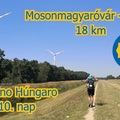 Camino Húngaro útinapló - Tizedik nap