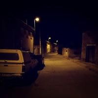 17. nap - 24,5 kilométer - León
