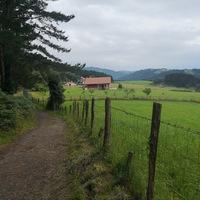 Camino del Norte - 4. nap - Deba - Markina
