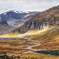 Irány Skandinávia - Kungsleden trail, azaz a Királyok útja