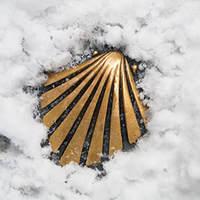 El Camino Francia Út - Télen nyitva tartó szállások listája magyarul