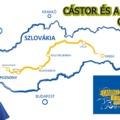 Camino arcok 4. rész - Cástor és a szlovák Camino (videó)