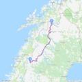 Kungsleden trail - Az utazás megtervezése, biztosítás és egyebek