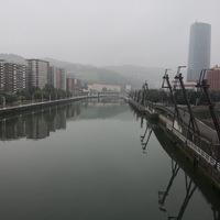 Camino del Norte - 8.nap - Bilbao - Portugalete - Pobena