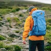 Fjällräven Vándortúra 2018 - Nyári tábor felnőtteknek