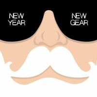 Új év, új felszerelések!