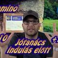 10+1 jótanács a Caminóra indulás előtt (videó)