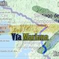 Vía Mariana - Egy vadonatúj zarándokút Braga és Muxía között (videó)