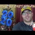 Új év - új tervek! Boldog 2020-at kívánok Nektek!