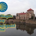 Camino Húngaro útinapló - Negyedik nap