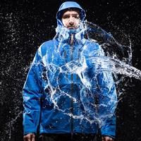 Tartósteszt - 40 nap egy dzsekiben - Fjällräven Keb EcoShell héjkabát