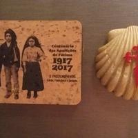 22. nap 2017.08.17. Santiago - Budapest Köszönet