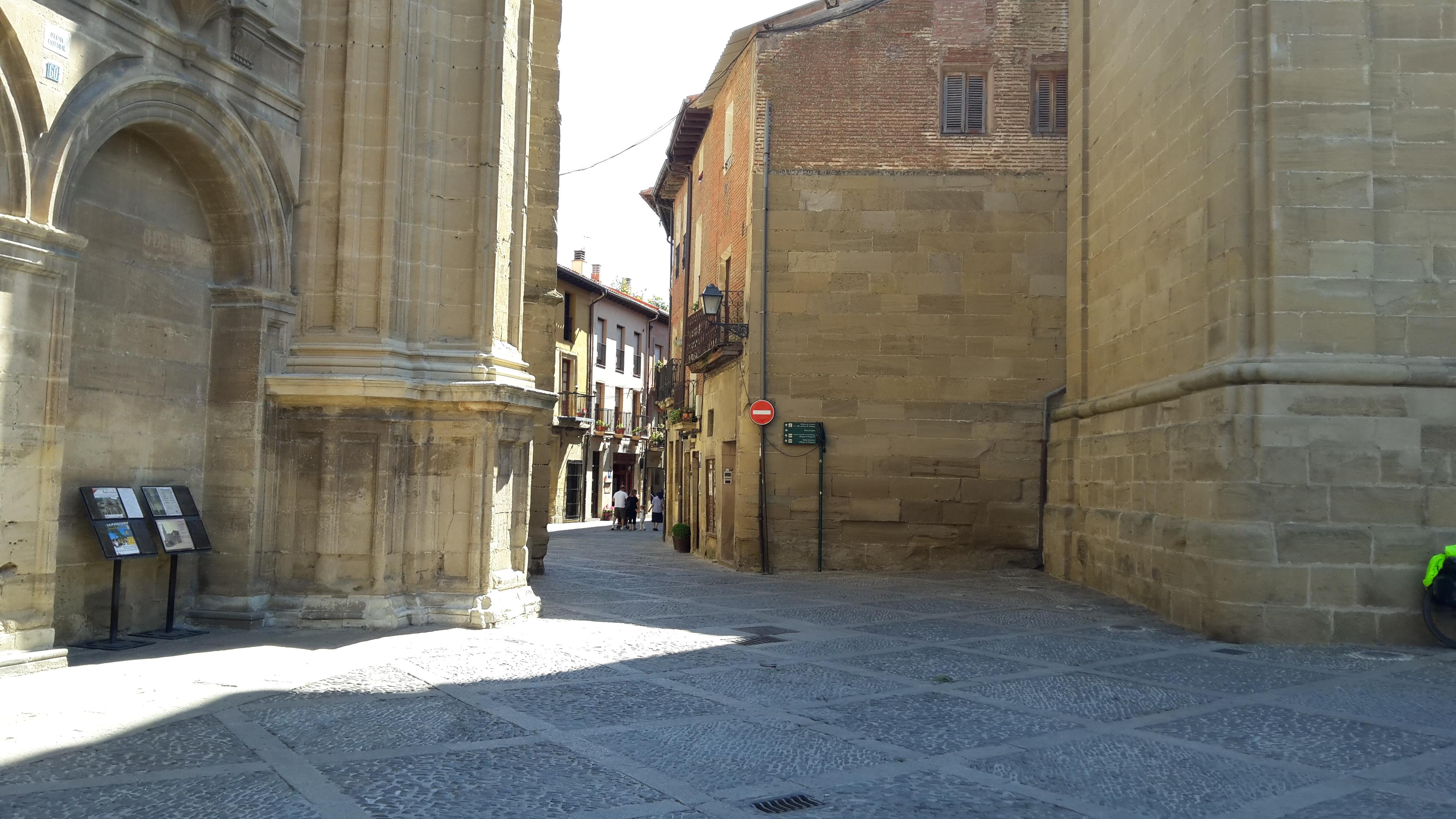 Santa Domingo de la Calzada