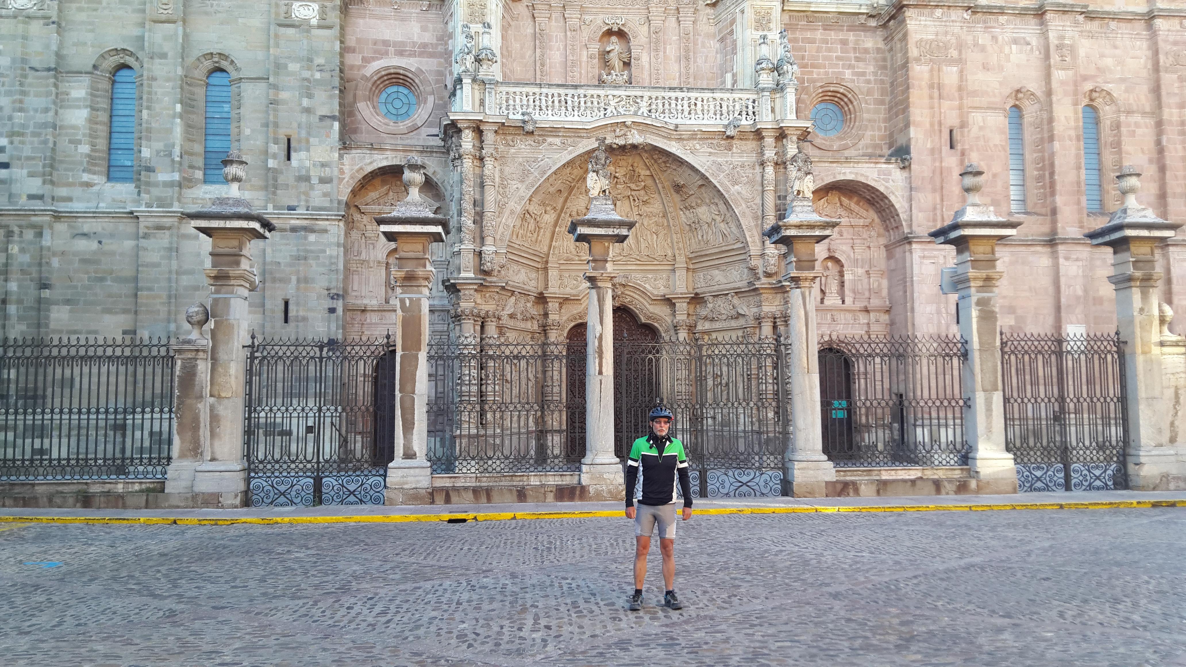Astorga Cathedral of Santa María
