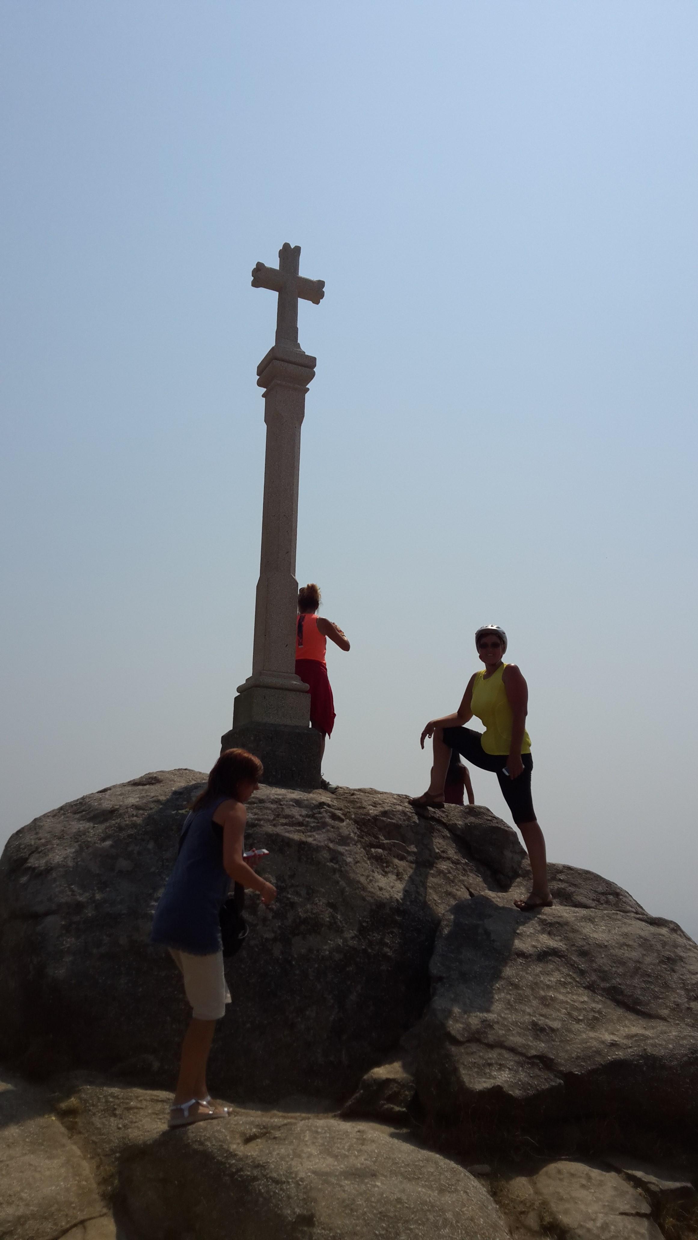 Finisterra Monte del Facho