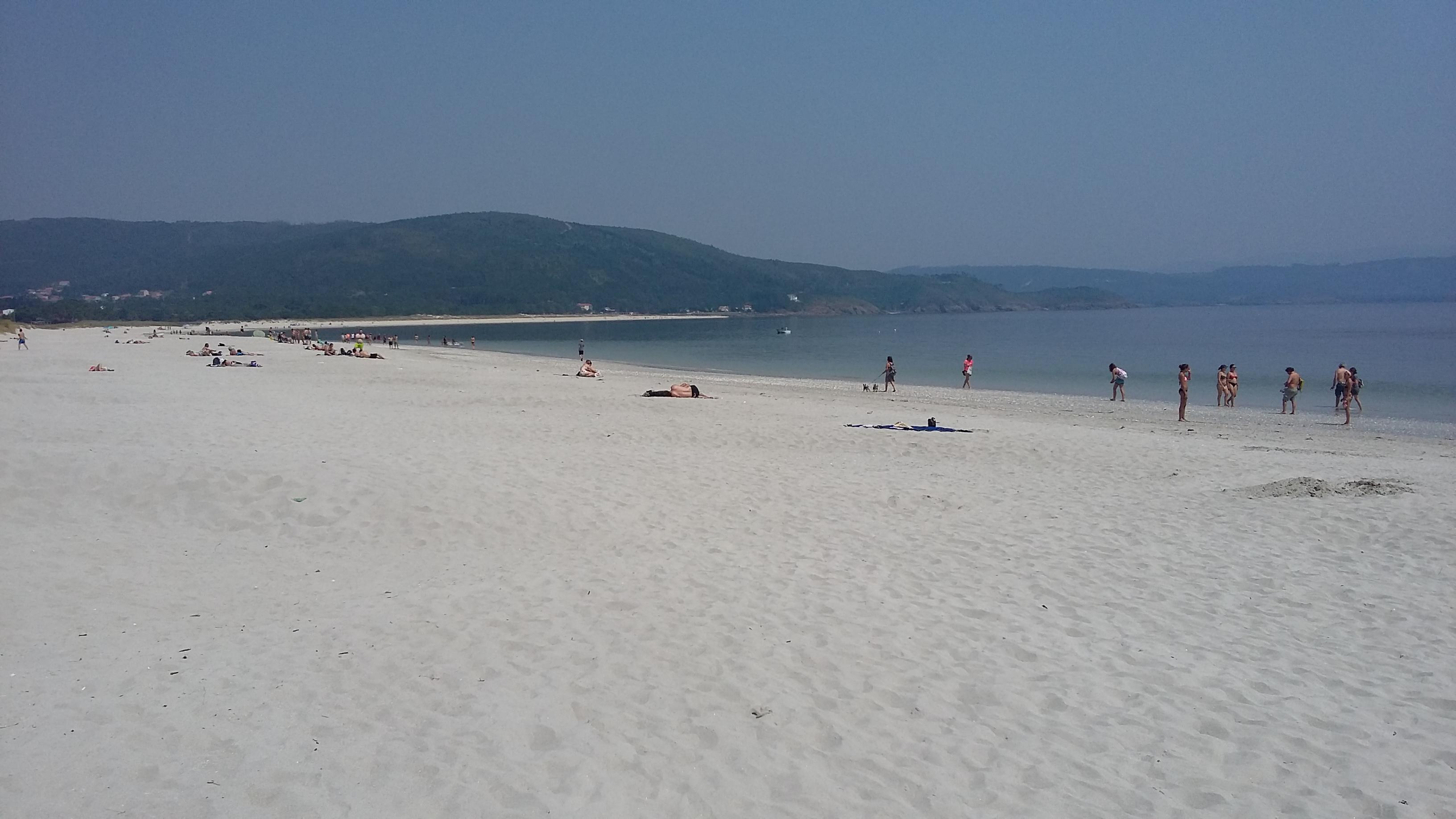 Escaselas Playa de Langosteira