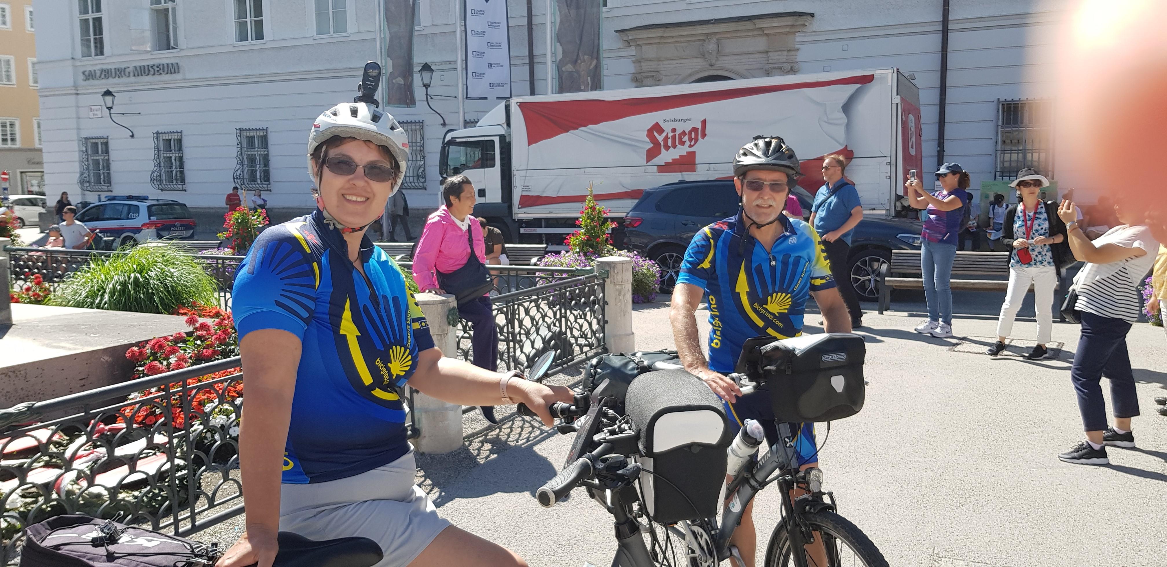 Salzburg: a kezdőpont