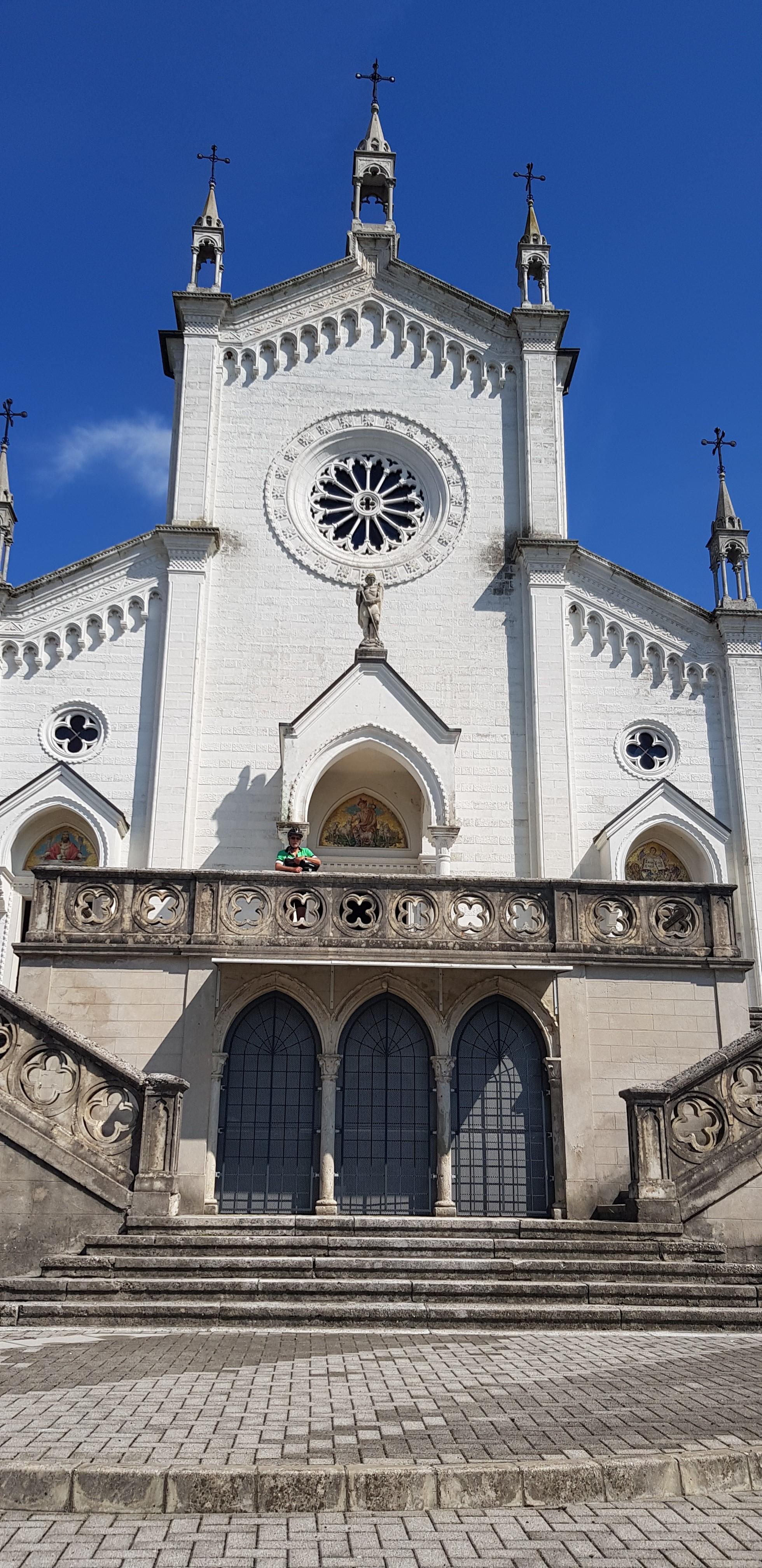 Treppo Grande, Chiesa di San Michele Arcangelo