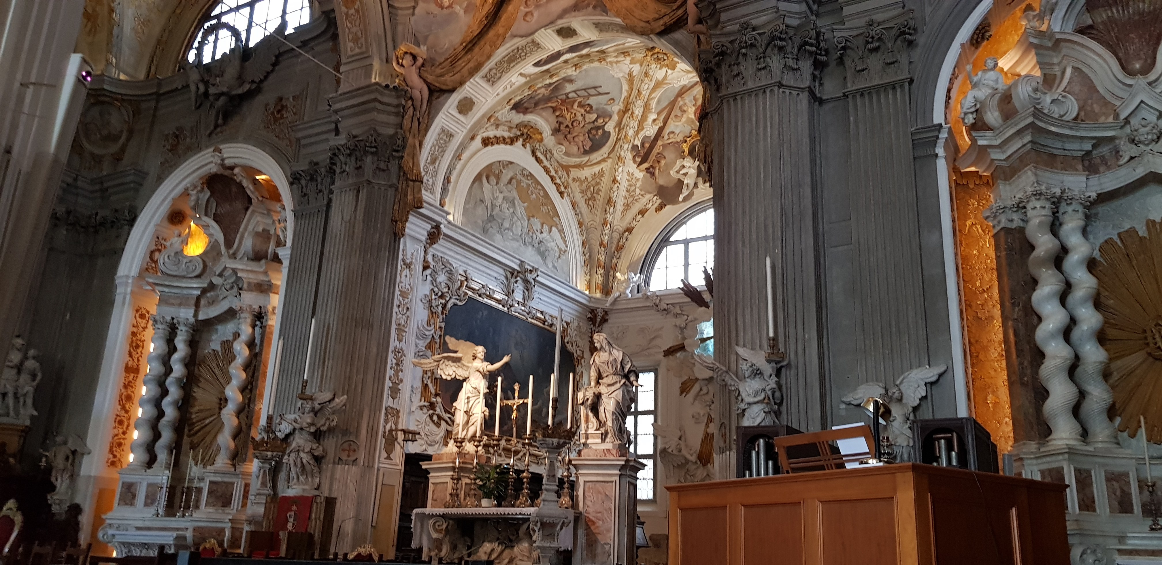 Udine Santa Maria Maggiore