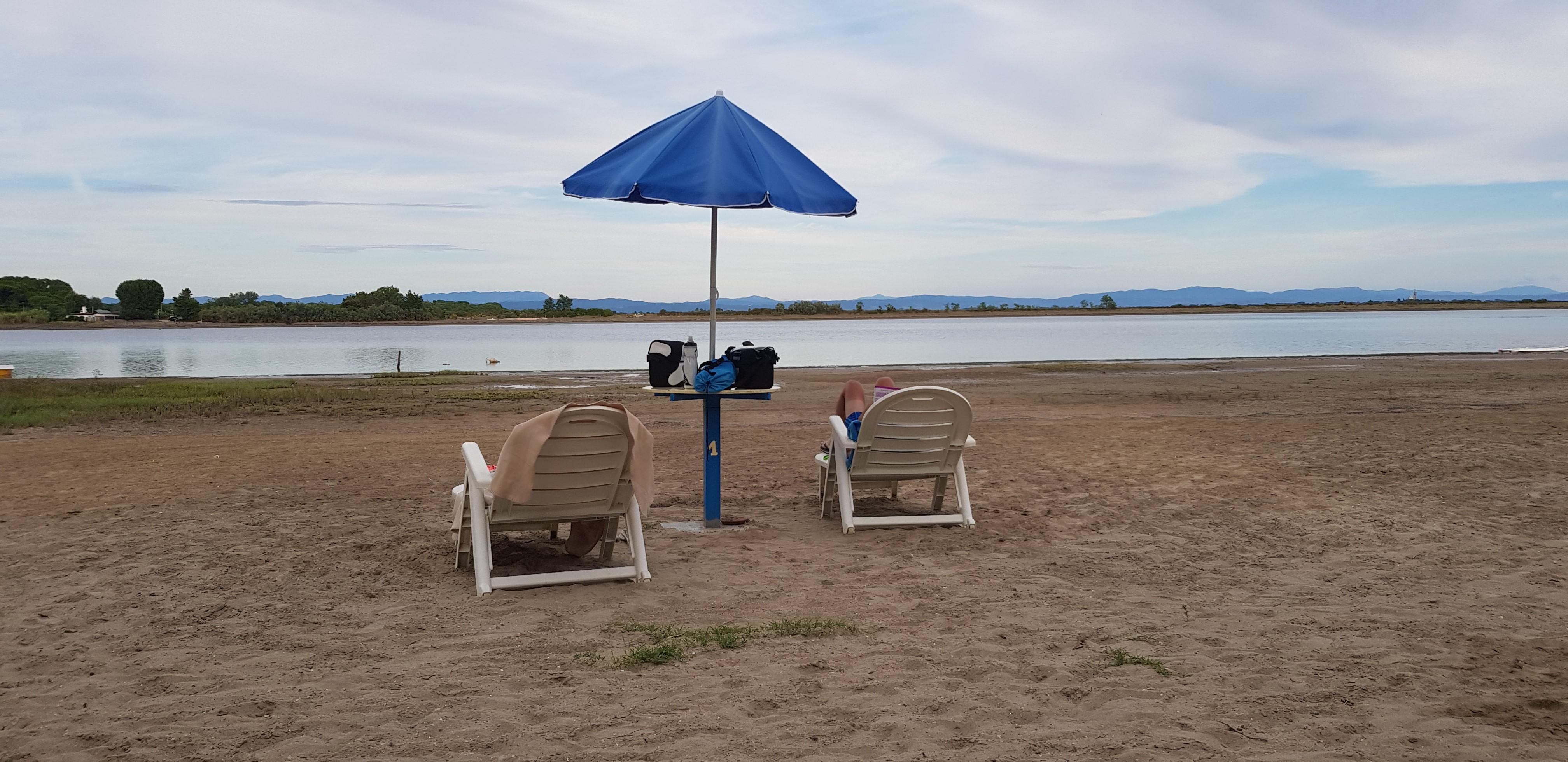 Camping Paradise Island