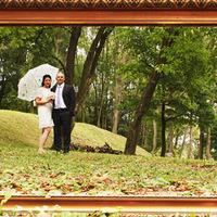 Anikó és Csaba esküvője