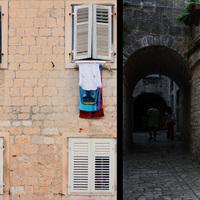 Trogir, 2011