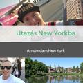 Indulás New Yorkba