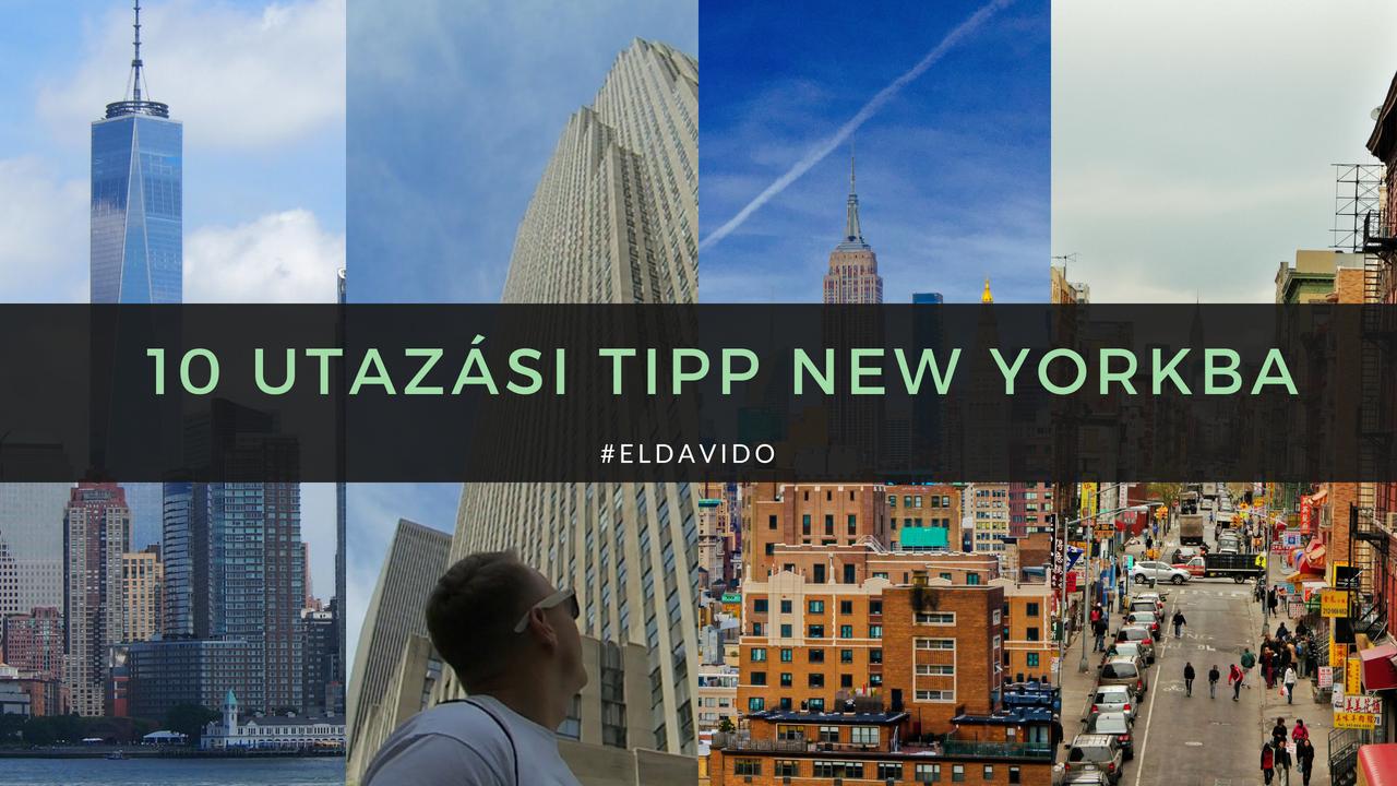 10 ingyenes látnivaló New Yorkban