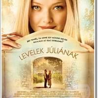 Filmkritika: Levelek Júliának