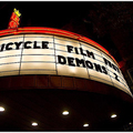 Bicycle Film Festival 2008