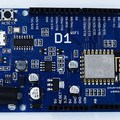 DHT11 szenzor adatainak elküldése THINGSPEAK-re, WEMOS alaplappal
