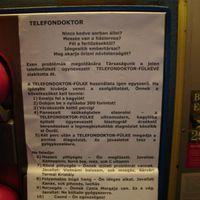 Telefondoki