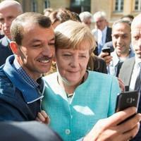 Elegem van Merkel Petra felelőtlenségéből