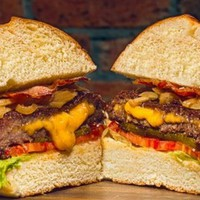 Elegem van a Jack's Burgerből